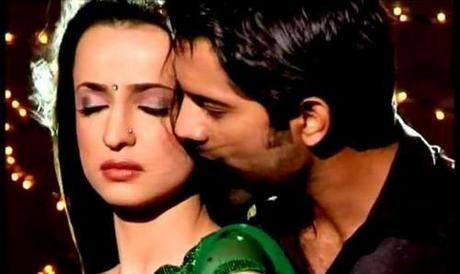 I love Arnav and Khushi...