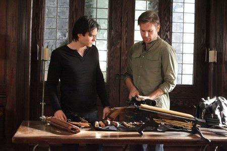 jour 4 – Your favori friendship Damon & Alaric
