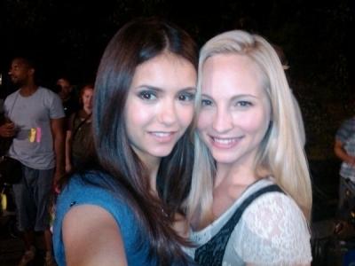 jour 7 – Your favori cast friendship Nina & Candice