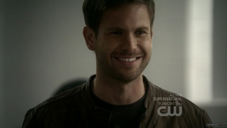 jour 9 – Your favori secondary character Alaric
