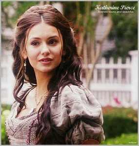 jour 2 – Your favori female character : Katherine