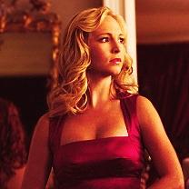 jour 2 - favori female character Caroline Forbes