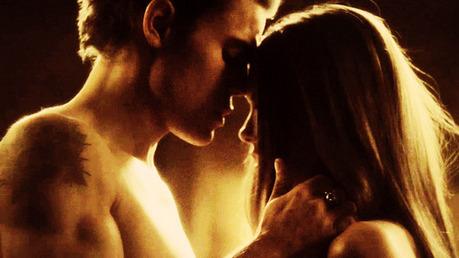 jour 3 – Your favori couple Stefan & Elena <3