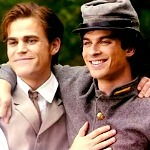 jour 4 - Your favori friendship Stefan and Damon