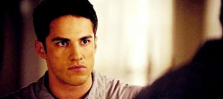 Day 15 – Least Favorite Male Character