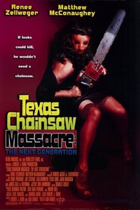 I'm similar in that I'm a big slasher fan, and it's hard for me to hate anything. A movie has to be r