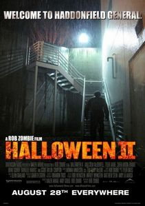 Oh, how could I forget the halloween 2 remake? I was going to put the Psycho remake at first, but Hal