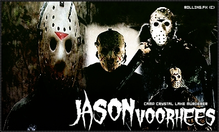 9. Your Guilty Pleasure Horror Movie. That is so obvious for me. It is mainly any Jason movie. If I