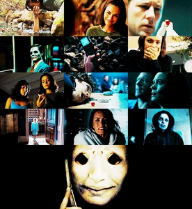 Tag 9: [b]Your guilty pleasure horror movie.[/b] Above everything else ever, the guiltiest of my gui