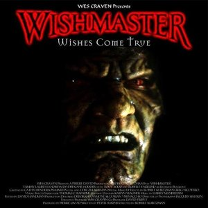 10. An underrated horror movie, in your opinion. I would have to pick Wishmaster because I've notice