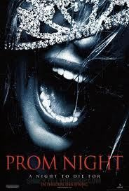 10. An underrated horror movie, in your opinion. prom night (2008) i know most of the people th