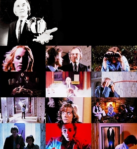 일 10: [b]An underrated horror movie, in your opinion.[/b] For me, this has to be given to Phantasm