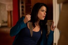14. paborito horror movie where there are madami than one killer scream 4