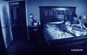 16. Least प्रिय horror movie series. paranormal activity i don't hate it,i just dislike it