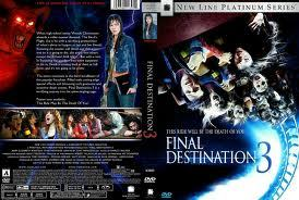 19. प्रिय slasher film. Final Destination 3...supernatural slasher film (by the way i प्यार all