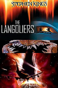 "9. Your guilty pleasure horror movie. ""The Langoliers"" I प्यार the movie and seeing Stephen King in i"