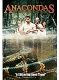 24. प्रिय horror movie involving a killer animal Anacondas: The Hunt for the Blood Orchid (2004)