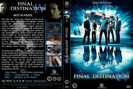29. A horror movie most people hate, but आप like. Final Destination 4