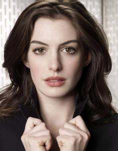 I see him as a Death Eater...probably Scabior. Anne Hathaway