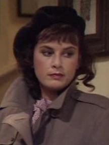 worse version of Ginny Kirsten Cooke