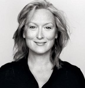 Neville Meryl Streep