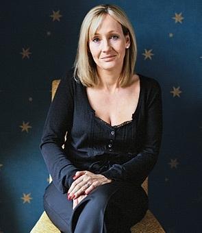 Charlie Weasley Joanne Rowling