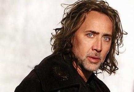 Astoria Greengrass? Nicolas Cage