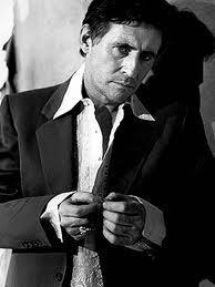 Luna Lovegood Gabriel Byrne