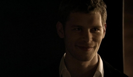 Mine.I was confused whether it's Klaus the character or Klaus the episode.So I decided to play safe b