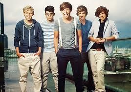 1. Harry <3 xxxxx 2. Louis/Zayn <3 xxxxx 3. Niall/Liam <3 xxxxx ... It's really really hard to pic