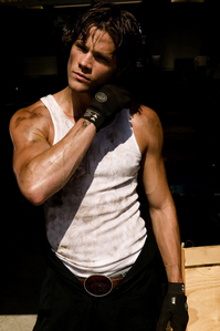 Jeremy <br /> Next Actor: Jared Padalecki