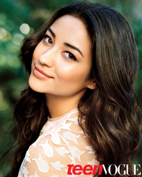 Rose<br /> Next actor; Shay Mitchell