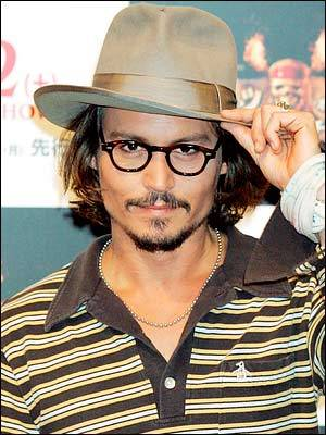 Jeremy<br /> <br /> Next actor: Johnny Depp