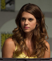 Elena<br /> <br /> Next Actor:Lyndsy Fonseca