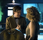 siku 4: Fave couple? Eleven & River!