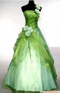 <b>Round 2: GREEN DRESS</b> Phase One will end on November 12, 2011.