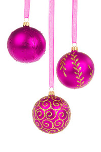 <b>Round 6: PINK BAUBLE</b>  Phase One will end on December 10, 2011.