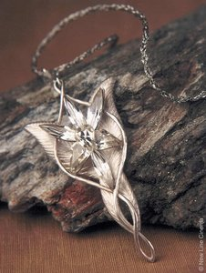 Arwen's necklace