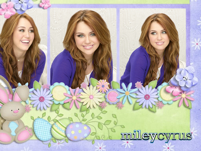 Mine.For 2nd Round Miley Stewart in H.M Forever.