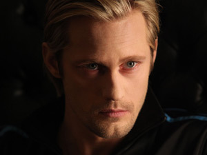 I'll start. If Bonnie was on [b]True Blood[/b], I think she would make a smexy couple with Eric North