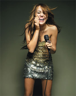 ROUND 17 IS OPEN MILEY AT A PHOTOSHOOT --------------------------------------------------------------