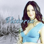 I'm still not sure how I feel about Victoria.