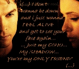 Round 4 - Damon and Elena 1. Song Lyrics (Echo from Jason Walker)