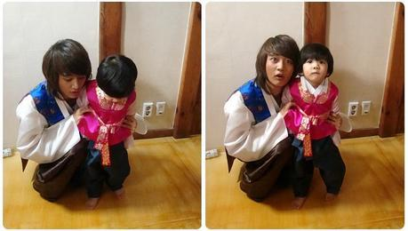 Minho and my Yoogeunnie~~