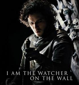 Jaqen H'ghar 240 (+) Brienne of Tarth 186 (-)
