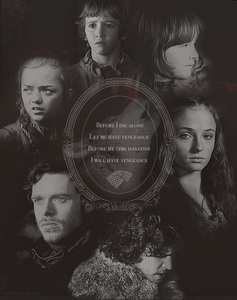Jaqen H'ghar 245 (+) Brienne of Tarth 181 (-) Indeed they were and that's a big part of the story!