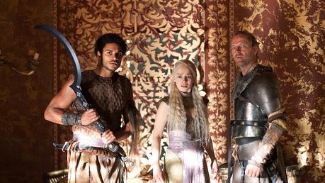 Jaqen H'ghar 248 (+) Brienne of Tarth 178 (-)
