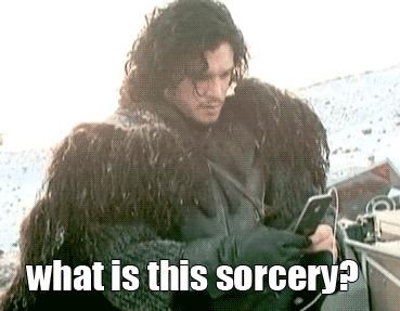 Jaqen H'ghar 254 (+) Brienne of Tarth 172 (-)