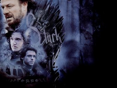 Jaqen H'ghar 263 (+) Brienne of Tarth 163 (-)