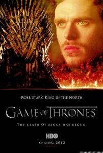 Jaqen H'ghar 265 (+) Brienne of Tarth 161 (-)